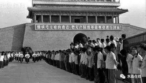 今天我们还能看到毛主席,东海水晶功不可没...