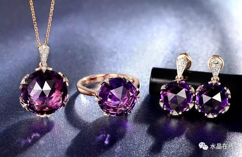 不开玩笑,给你10万,一次花光,你会买哪种水晶?